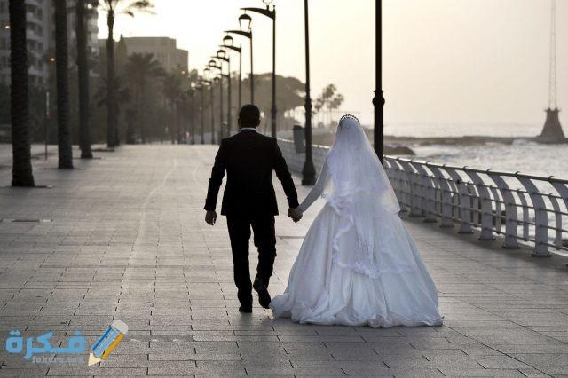 تفسير حلم شخص تحبه تزوج عرب وود